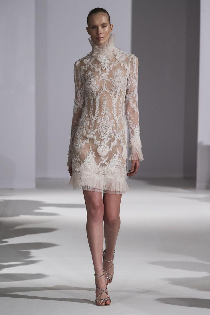 Celia Kritharioti Spring 2017 Couture