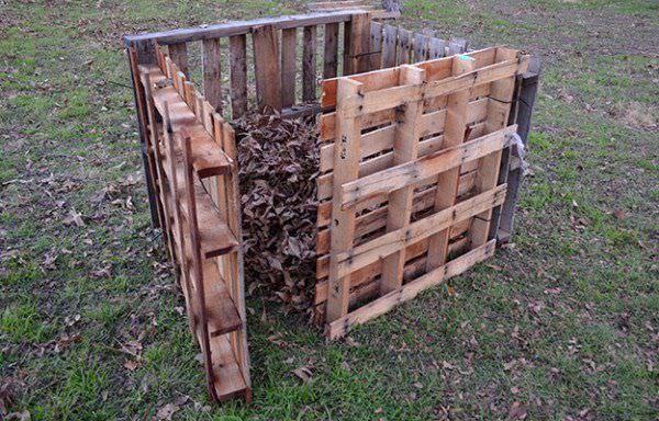 DIY compost bins-7