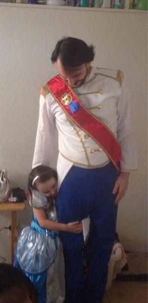 princes ay principe