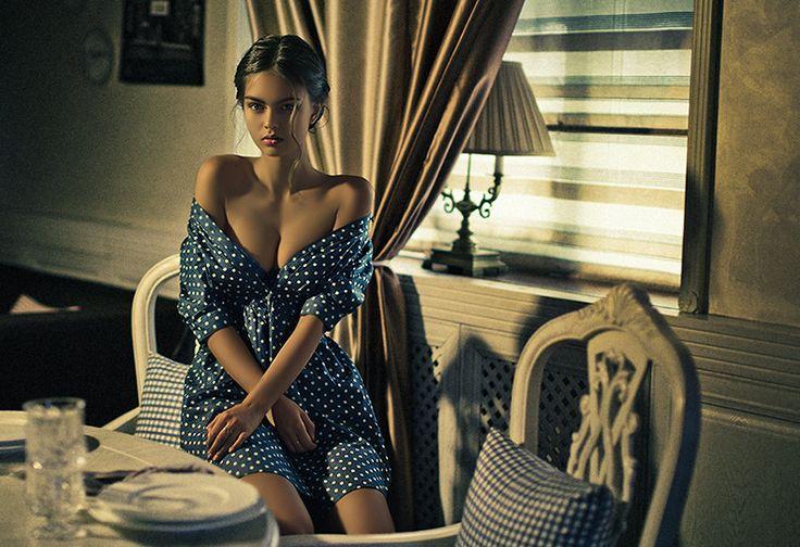Nobody but you by Kristina Kazarina on 500px