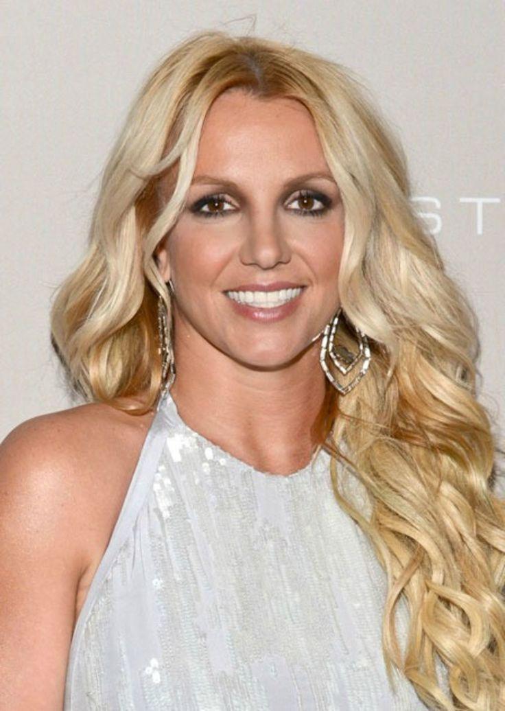Super Model Britney Spears