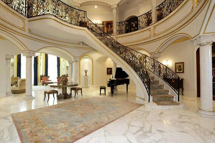Inside my dream home home pinterest for My dream homes