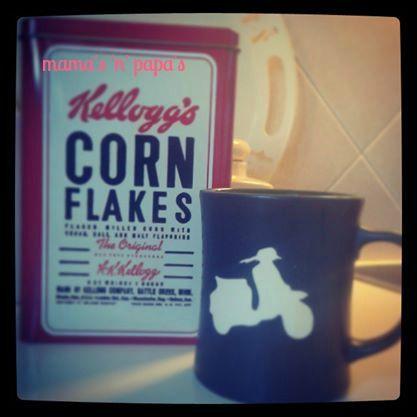 starbuck's breakfast!!