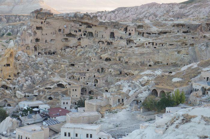Gettin' High in Cappadocia: Hot Air Ballooning in Turkey