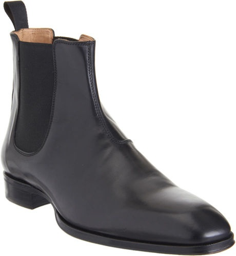 Chelsea Boot: Chelsea Boots, Style, New York