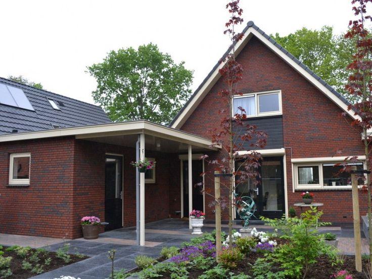 Interesting nieuwbouw diverse woningen nieuw canada with for Moderne laagbouw woningen