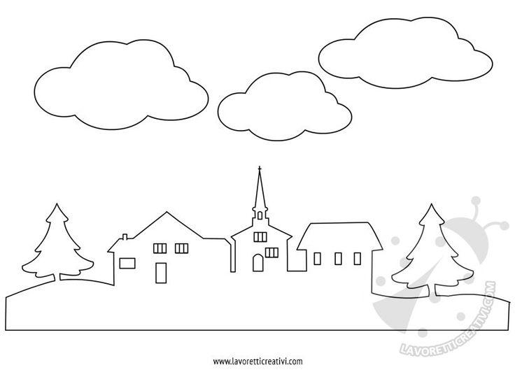 decorazioni-finestra-paesaggio-neve2