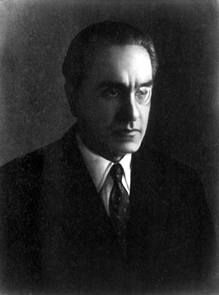 Julius Evola - Philosopher and Metaphysician