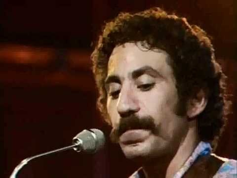 """Jim Croce - Roller Derby Queen  ♪ """"She was built like a 'frigerator' with a head"""" ♪"""
