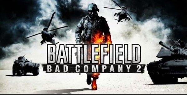 Battlefield Bad Company 2 1.28 Unlimited Ammo Grenade Mod APK