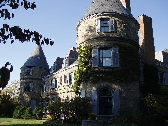Photos of Grey Towers National Historic Site, Milford - Attraction Images - TripAdvisor
