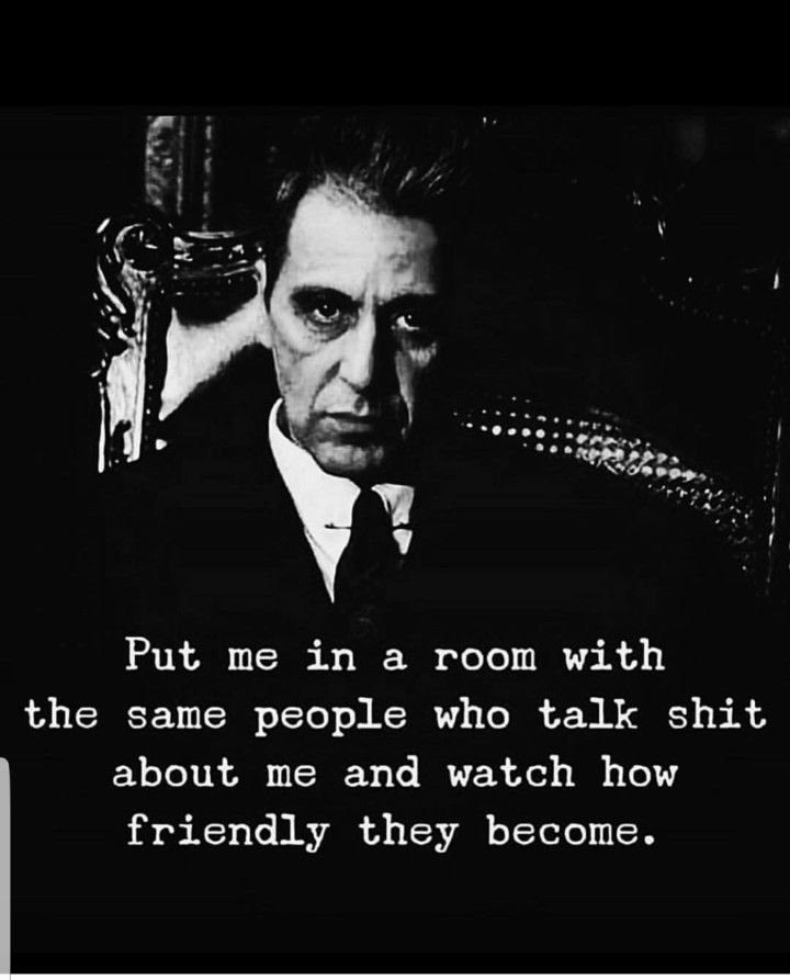 Pin by tony ornelas on hundo!!   Gangster quotes, Talking ...