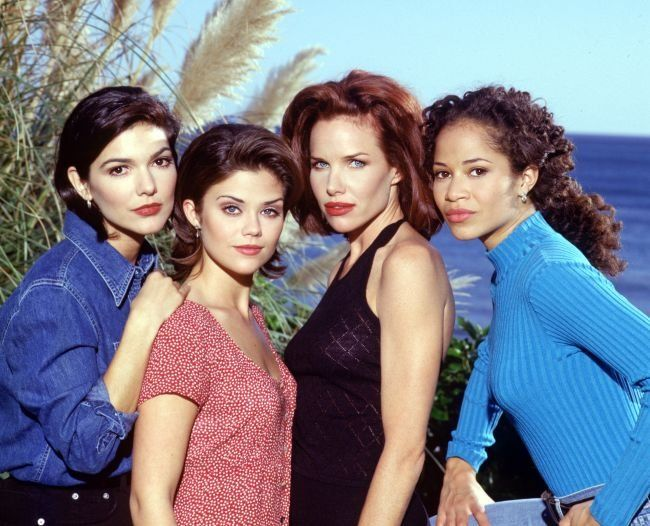 Pictures & Photos from Sunset Beach (TV Series 1997–1999) - IMDb