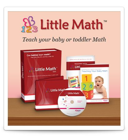 An amazing EARLY LEARNING MATH SYSTEM, which can be used for teaching young children according to Glen Doman Method. We also used for Shichida 65 day program. It comes with ready made 1 year curriculum! Use Code BKAFF13608 for 10% discount.
