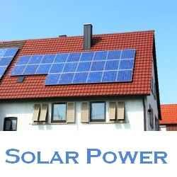 http://www.domestic-solar-panels.info/solar-power-for-homes.html Solar technology for home. I love my solar power, its saving me half of what I used to pay for electricity - woohoo!    My DIY solar power for home how to book can help you to do the same, or better!
