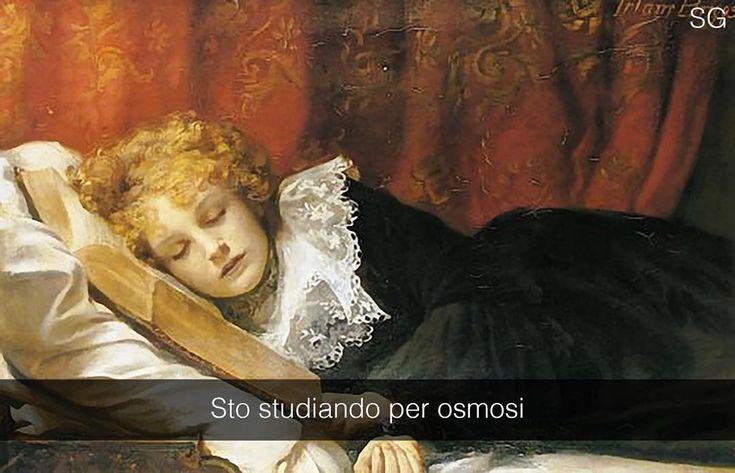 """""""Il libro prima di dormire - Emma Irlam Briggs (1900)  #seiquadripotesseroparlare  #StefanoGuerrera  _________________ Guardate il post precedente, mi…"""""""