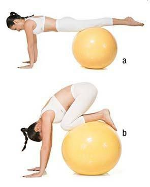 70 best soft ball images on pinterest exercise workouts fitness workouts and workout fitness. Black Bedroom Furniture Sets. Home Design Ideas