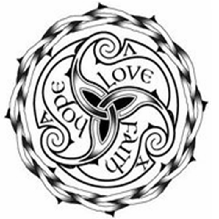celtic design anything celtic celtic knot tattoo