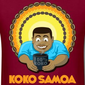 KOKO SAMOA | The Best Pacific Island Designs