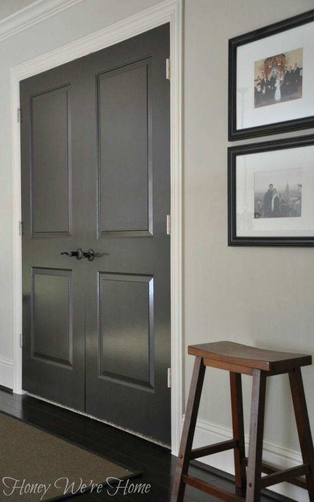 Interior doors on pinterest shaker style pocket doors and french