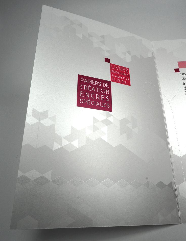 Papier Symbol Fusion White 300gr
