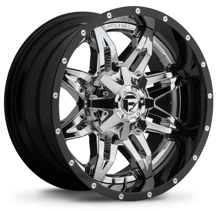 fuel wheels.lethal | Fuel Off Road Lethal PVD 2pc Wheels & Rims | Tread Depot
