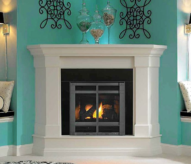 133 Best White Corner Electric Fireplace Images On Pinterest