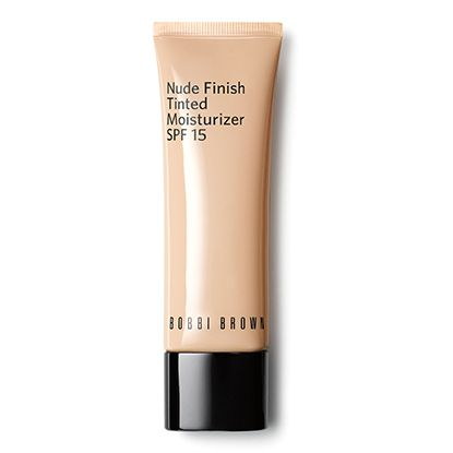 (Off Duty) Nude Finish Tinted Moisturizer SPF 15