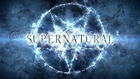 Supernatural (série de televisão) – Wikipédia, a enciclopédia livre