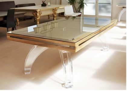 Pool Table Dining Room Table Style Tunes Pinterest
