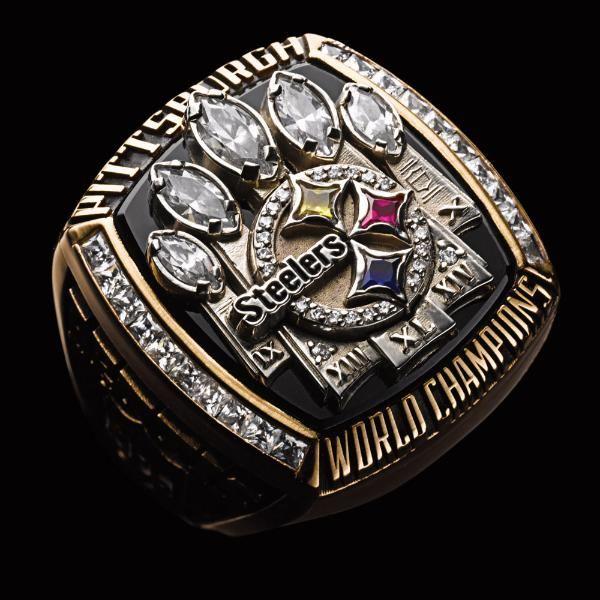 Pittsburgh Steelers - Super Bowl XL