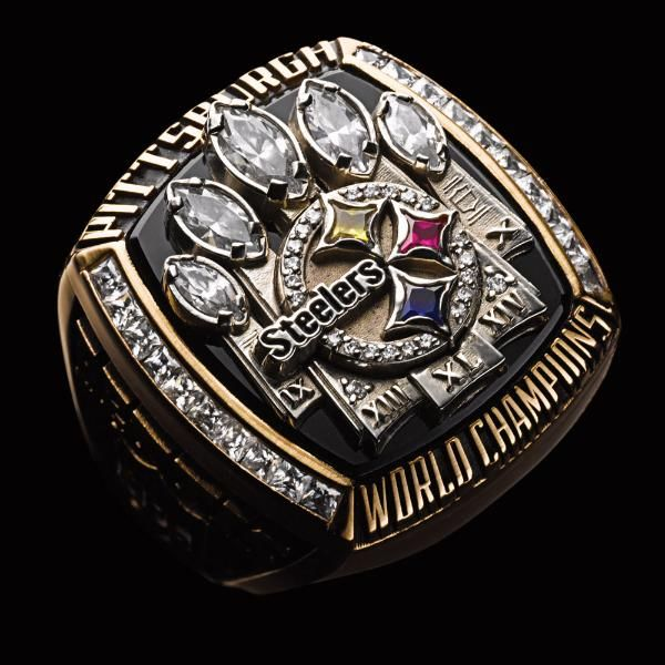 Pittsburgh Steelers - Super Bowl XL