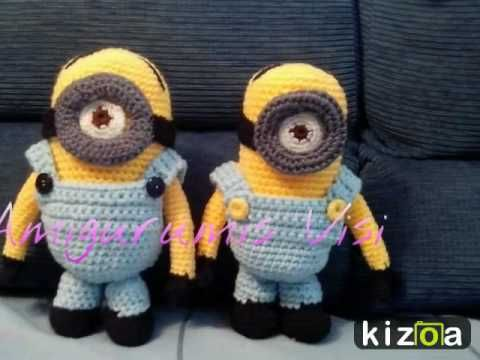 Kizoa Editar Videos - Movie Maker: Que es un amigurumi