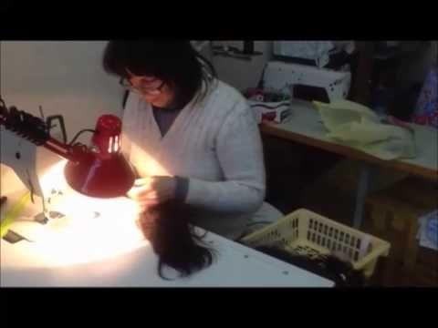 Optvolos производство волос для наращивания, парики, шиньоны, волосы на ... UCRANIA
