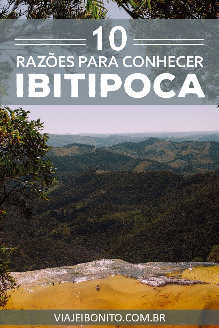 Razões para conhecer Ibitipoca, em Minas Gerais. Créditos: Gisele Rocha