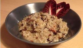 Risotto radicchio e speck bimby, uno dei risotti più buoni è senza dubbio il risotto radicchio e speck un mix sublime di sapori e profumi