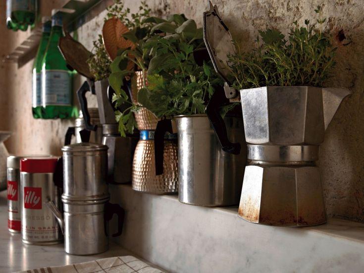 Vasi da giardino fai da te (Foto 2/40) | Donna Nanopress