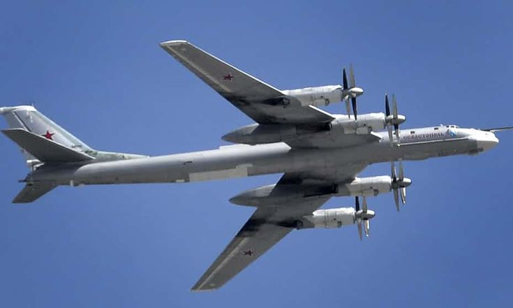 Australian air force put on alert after Russian long-range bombers headed south | Breaking News | World News | News Today | Latest News | Daily News
