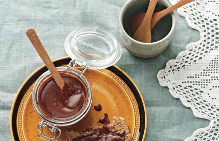 Sugar free Nutella