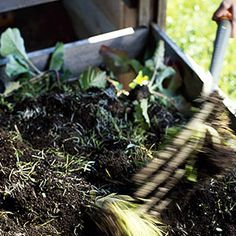 composting 101 learn how to make a compost pile that creates the optimal conditions for