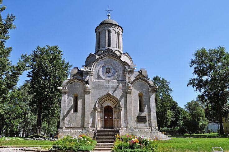 Андроников монастырь - Поиск в Google
