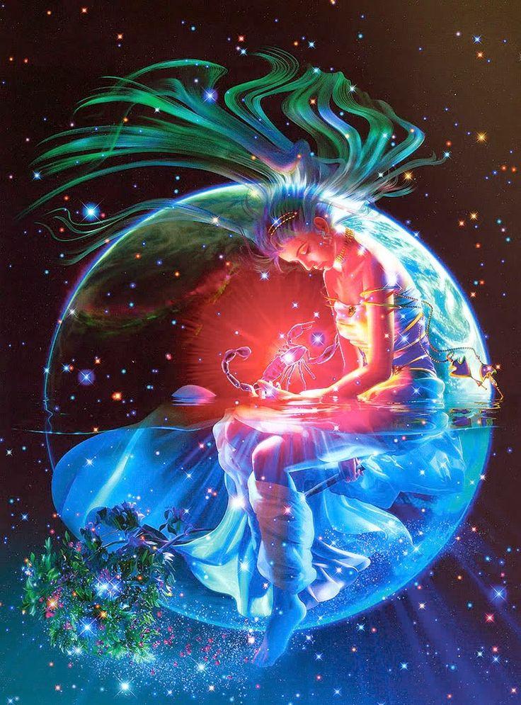 Blogul Dianei: Horoscop Scorpion martie 2015