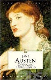 """Scarica gratuitamente l'ebook gratuito di Jane Austen """"Orgoglio e Pregiudizio"""""""