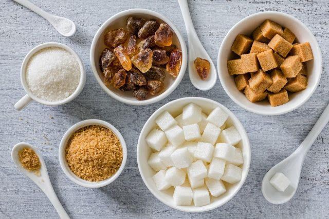 Blog da Magda Vieira - Nutrição, saúde, tendências e bem estar.: Açúcar na alimentação dos bebês e crianças X hábit...