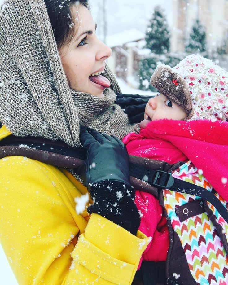 #LiliputiStyleProject #mother #motherhood #motherandbaby #love #family #happy #smile #love #cute #beautiful #beauty #style  #fashion  #ootd #look #lookbook #outfit #coat #winter #snow #snowflakes #smile #laugh #together #gloves #babywearing #ssc #picoftheday #LiliputiStyle @liliputilove