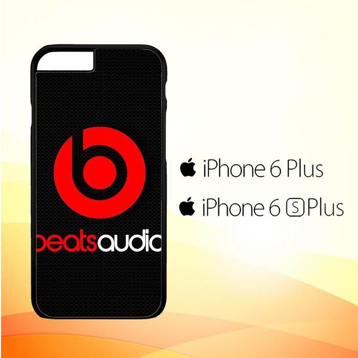 beats audio X0129 iPhone 6 Plus|6S Plus Case