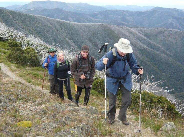 Hiking in Victoria's High Country | Hedonistic Hiking