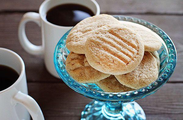 Úžasne rýchle a jednoduché sušienky s chuťou škorice