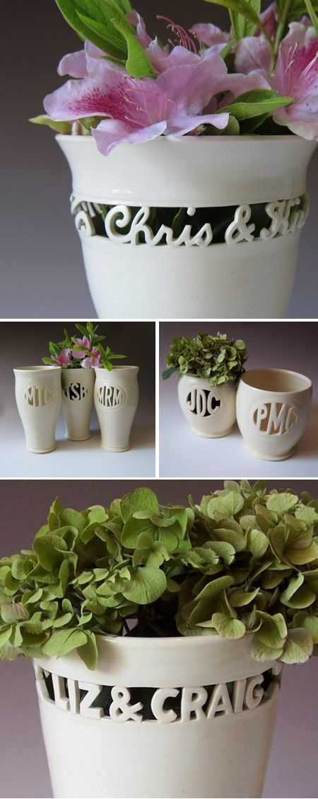 Would love to give these as a wedding gift to a friend!