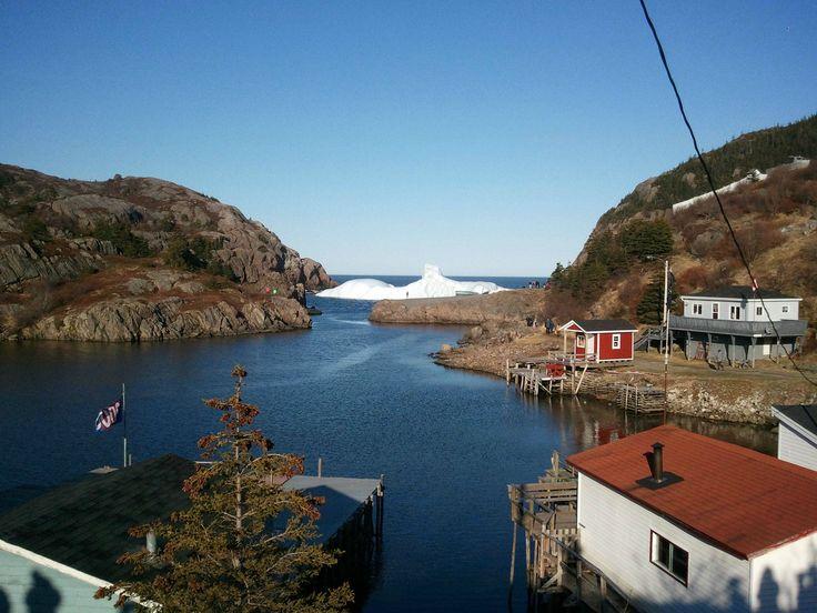 St. John's, Newfoundland,